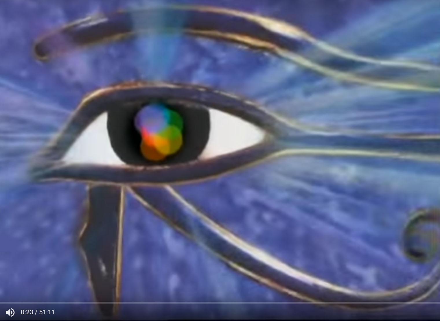 L'Oeil d'Horus